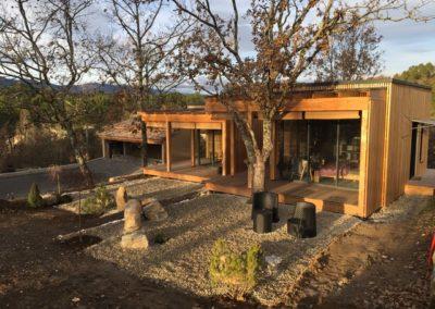 Gîtes Kashiwa