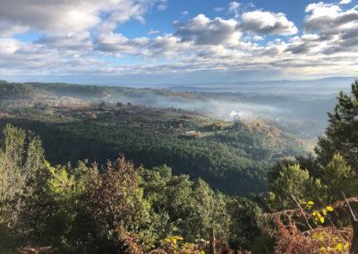 Vallée de La Baume